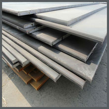 Grade astm ms hot rolled steel plate