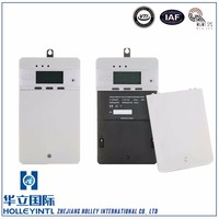 Functional LCD displays menu driven, scrolling function, IR remote control mode Smart Energy Electricity Meter
