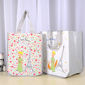 Lovely design children laminated pp non woven gift bag