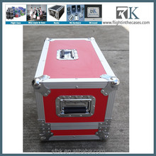Custom Flight Case for 2 x Stage Monitors or PA Speakers