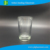 glass tube cup cheap drinking glass for juice wholesale