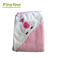 Cheap Custom Personalized 100% Baby Cotton Hand Towel Bath Towels With Logo