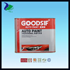 Fast dry Car Paint Clear Coat ( Manufacture in Guangzhou )