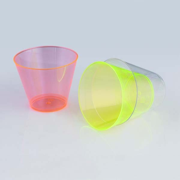 2oz Plastic Wine Glass Buy Ps Square Bottom Wine Glass