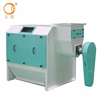 China supplier drum precleaner for grain Newly