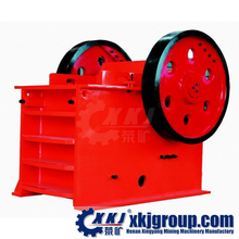 Mining & Construction Equipment PE type Jaw Crusher