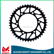 Motorcycle Chain Sprocket Price Honda Unicorn Chain and Sprocket Kits