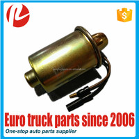 European truck auto spare parts oem 7403169582 3169582 electric fuel pump for volvo FH12 blower motor