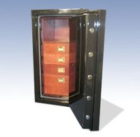 The Acme Luxury Jewelry Safe