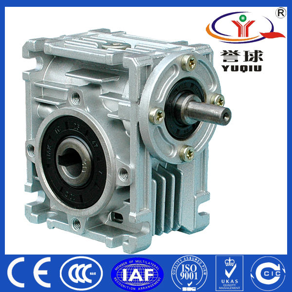 type of gear box