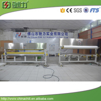 plastic film packaging machine Mattress Pe/pvc Film Packing Machine