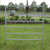 camels livestock fence,galvanized fixed knot livestock fence,livestock fence weaving machines with ce certificate