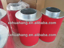 Active carbon air filter manufacturer/manufacturing plant