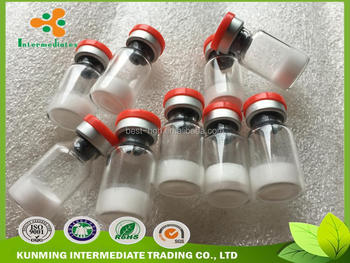 From china with high quality 10iu vial hgh 191aa CAS:12629-01-5 Organic Intermediate hgh human growth hgh91aa