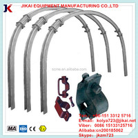 U beam steel/ Customized steel arch/ steel beam types