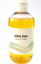 High Quality Herbal Extract Massage oil for relax