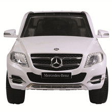2017 Licensed GLK300 Ride On Car With 2.4G RC/Toddler Electric Ride On Toys For Kids/Mercedes Benz Ride On Toy Car