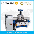 China philicam new and cheap hobby plywood cnc router