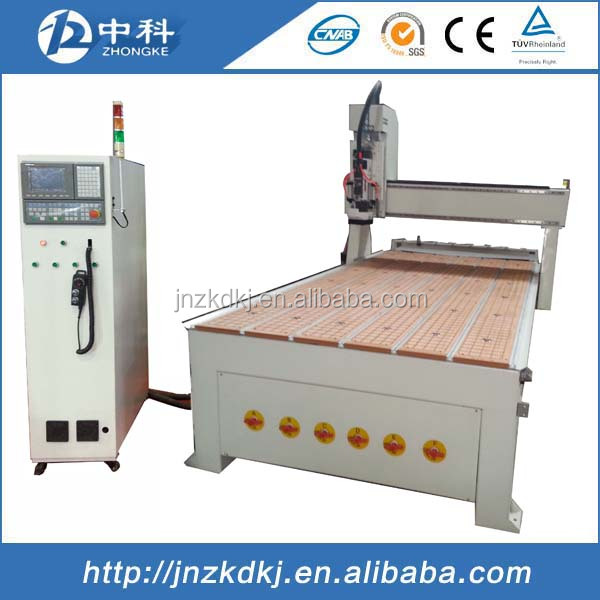 linear tool change zk-1325 atc woodworking cnc router