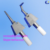 Fig 5.1 Articulated UL finger test probe