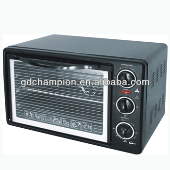 CE approved 22L toaster oven