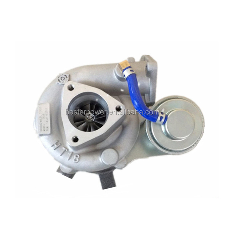 047-257 047257 4.2L 4200 ccm turbocharger for NISSAN Civilian Bus W40 4.2L D HT18-5 turbo