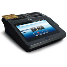 Jepower JP762A New Generation Wireless Android Pos Terminal