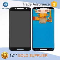 "Top Selling TFT Phone 5.5"" Lcd Display Screen Replacement for Motorola DROID MAXX 2 XT1565 Lcd with Digitizer Assembly"