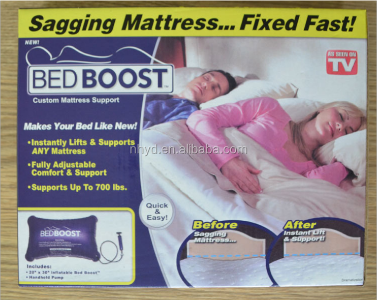 New bed boost home product healthy bedding set