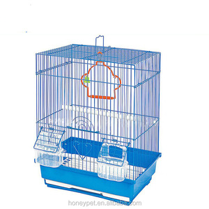 China wholesale market materials import big bird cage.