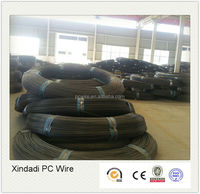8mm 1670MPa top quality building material, prestressed concrete wire