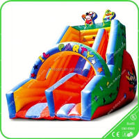 Henan Inflatables,tph inflatable water game pool park