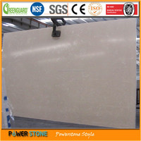 Cheap Good Quality Big Slab Sizes Artificial Stone