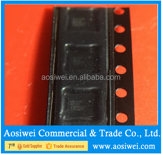 Audio Frequency IC 338S1201 For Iphone 6 /6+
