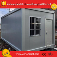 Yinhong Real Estate Container Homes China