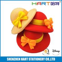 Bulk Birthday Return Gifts Ideas For Kids Doll Hat Eraser