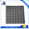 Industrial Wear-resisting sheet rubber round studs