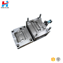 China Professional Plastic Mold Making Injection Molding Maker With Low Price