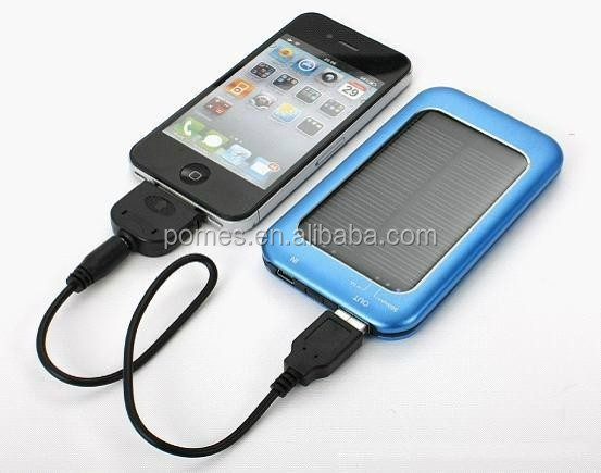 ultra-thin design USB Power Bank 5000mah / 5V for mobile and laptop