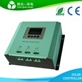 MPPT Solar Charge Controller with LCD Display Can be Selected the Menu in English