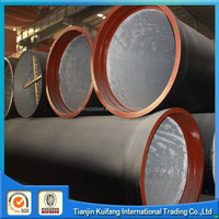 ductile iron pipe with good pricing