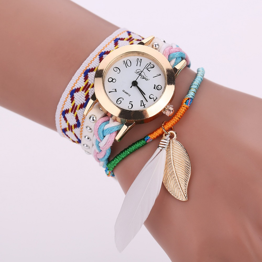 vogue hot women fashion hand lady watch for lady