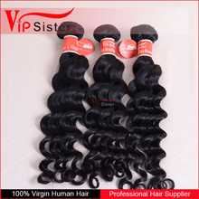 wholesale best selling bang extensions human micro bead feather hair extensions