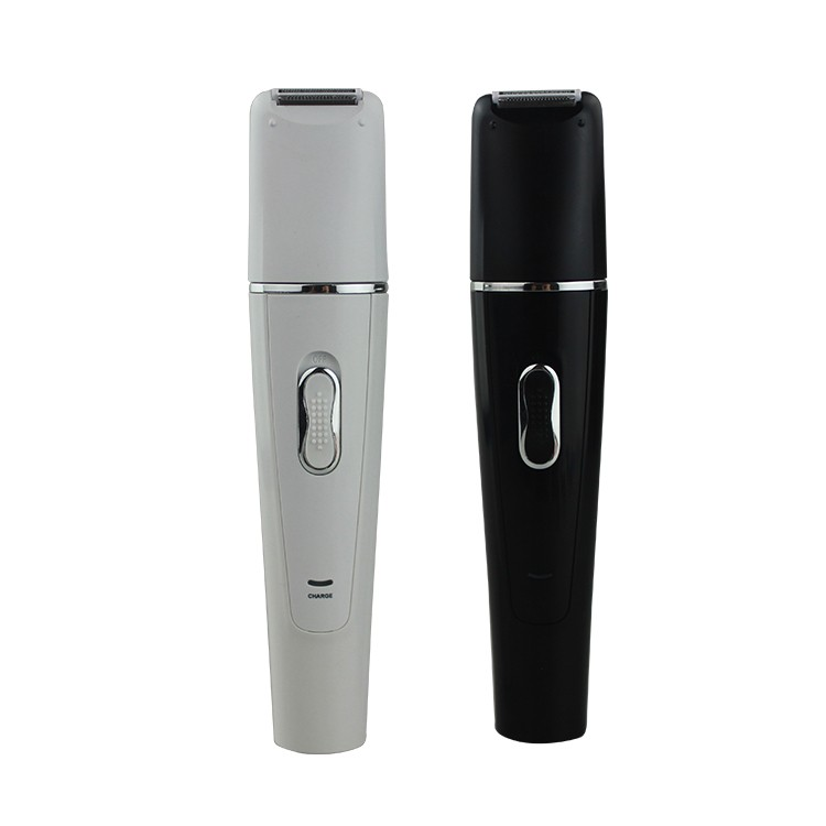 Electric Hair Removal Epilator Cordless Bikini Trimmer for Arm, Underarm, Legs, and Bikini Line