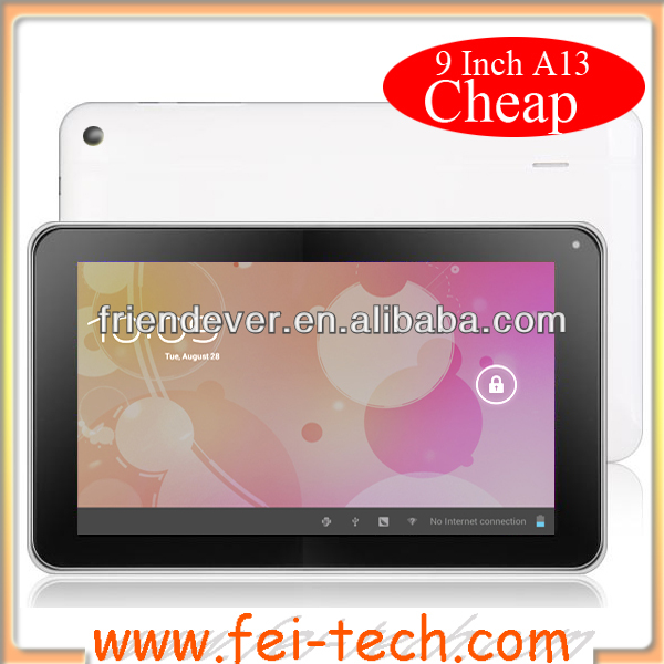 A13 Android MID tablet PC
