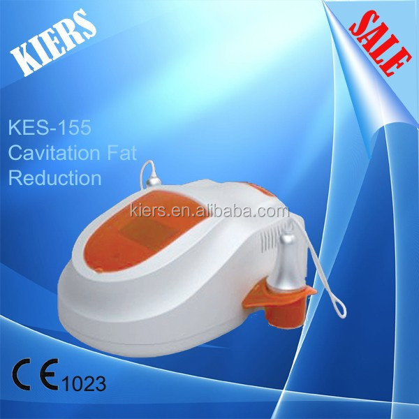 54KHZ and 40 KHZ Weight Loss And Body Slimming portable cavitation machine