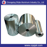 8011 1235 3105 8079 Aluminum foil Manufacturer in Roll, Chinese supplier for aluminum jumbo rolls widely used in food and pack