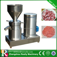 Stainless Steel Pork Bone Paste Processing Machine
