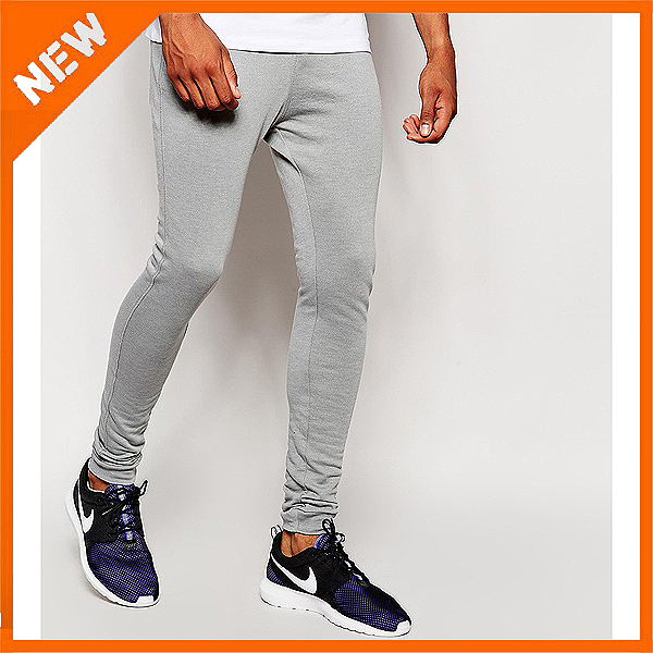 Wholesale Balloon Fit Pants For Men Plain Joggers 65 Cotton 35 Polyester Fabric - Buy Balloon ...