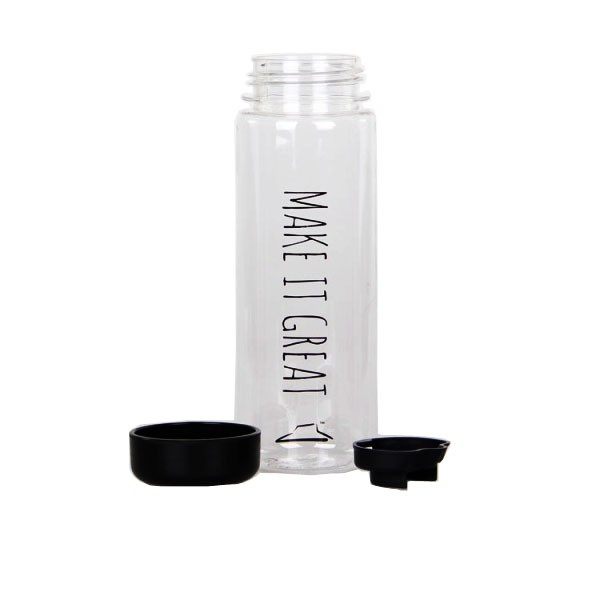 Trade assurance supported bpa free Tritan MY BOTTLE 500ml water bottle